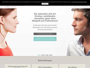 Ästhetische Medizin, Faltenbehandlung Essen | Sandra Harter