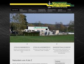 Naumann Naturstein und naturstein naumann