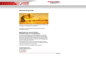 AgroFreight Spedition GmbH