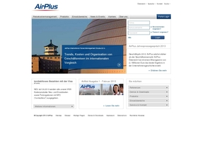 AirPlus Air Travel