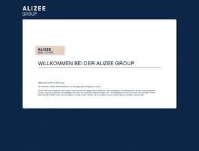 ALIZEE Investment AG