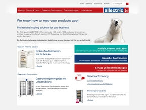 Allectric GmbH