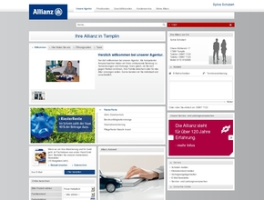 Allianz Generalvertretung Schubert