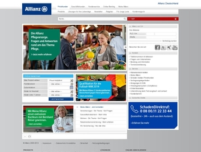 Allianz Private Krankenversicherungs AG