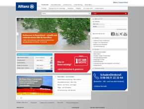 Allianz Versichrung A. Damerow