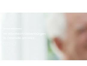 Altenheim Pflegeheim Siebenbürgen gGmbH