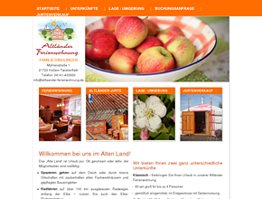 Altländer Jurte und Ferienwohnung | Volkmar & Aurora Dinglinger