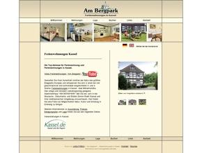 Am Bergpark - Ferienwohnungen in Kassel