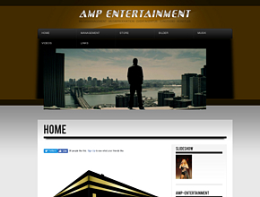 AMP-ENTERTAINMENT