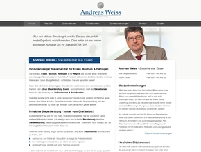 Andreas Weiss Steuerberater