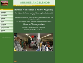 Andre's Angelshop