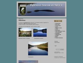 Anglerverein Osterode am Harz e. V.