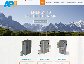 APF Advanced Particle Filters GmbH