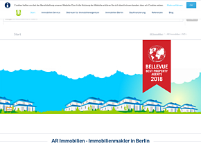 AR Immobilien