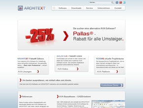 ARCHITEXT Software GmbH