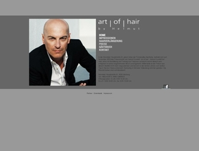 art of hair by Helmut - Inh. Gundolf Helmut
