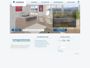 ARWAG Immobilien