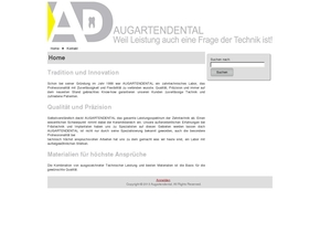 Augarten Dental