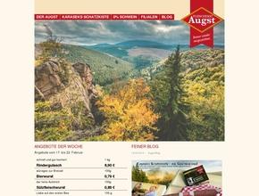 Augst GmbH - Fleischerei und Imbiss in Bautzen | Tagesessen | Plattenservice