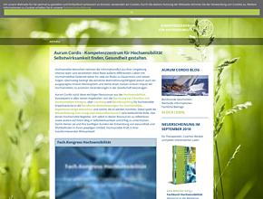 Aurum Cordis GmbH & Co KG