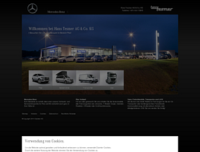 autohaus hans tesmer ag co kg mercedes smart neuwagen gebrauchtwagen. Black Bedroom Furniture Sets. Home Design Ideas