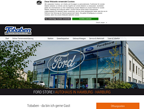 Autohaus Tobaben GmbH & Co. KG