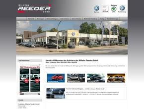 Autohaus Wilhelm Reeder GmbH