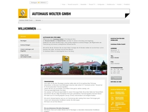 Autohaus Wolter
