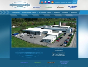Automationstechnik Ges.mbH