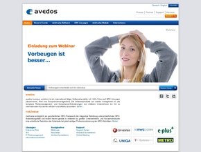 avedos business solutions GmbH