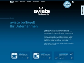 aviate Werbeagentur