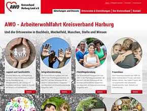 AWO Kreisverband Harburg-Land e.V.