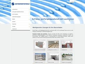 Lauchhammer beton