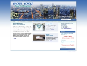 Backes & Scholz GmbH & Co. KG