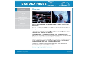 BANDEXPRESS.de