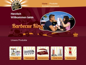 Barbecue King HandelsgesmbH