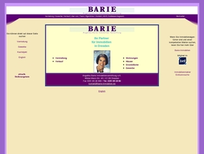Barie Immobilien