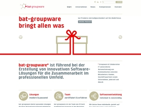 bat-groupware GmbH