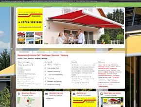 Bauelemente Knickrehm GbR | Stadthagen | Hannover | Nienburg
