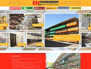 Baufachzentrum Hasselbring Stade - Der Gartenbau Fachhandel