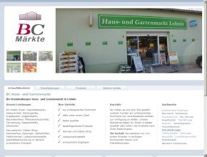 BC Haus- und Gartenmarkt