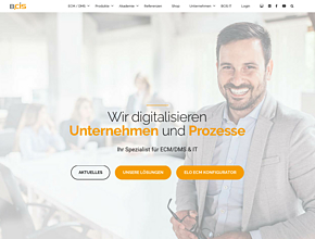 BCIS IT-Systeme GmbH