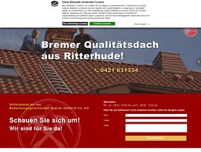 Bedachungsgesellschaft Haarde GmbH & Co. KG