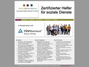 Beratung | Schulung | Seminare für Führungskräfte | Personalzertifizierung Kiel