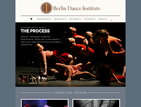 Berlin Dance Institute