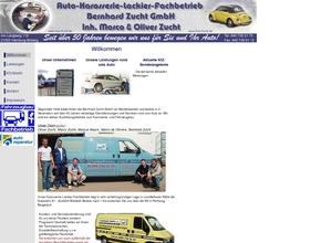 Bernhard Zucht GmbH - Karosserie-Fachbetrieb