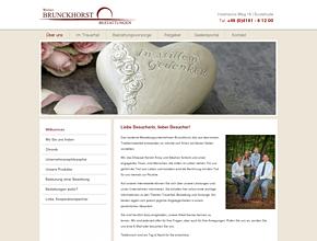Bestattungen Brunckhorst
