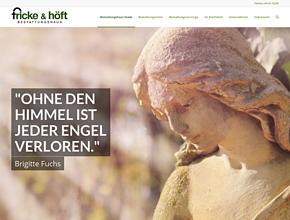 Bestattungshaus Fricke & Höft