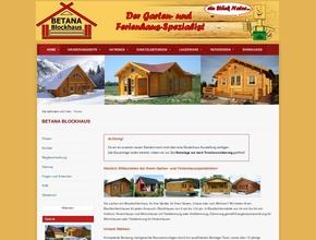 Betana Blockhaus Gmbh