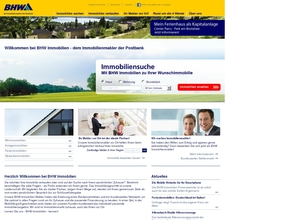 BHW Immobilien GmbH